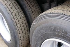 колеса и шины камаз